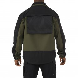 Купить Куртку 5.11Tactical Soft shell 'Chameleon' олива