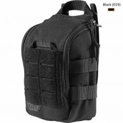 Подсумок 5.11 Tactical UCR IFAK POUCH Black (019)