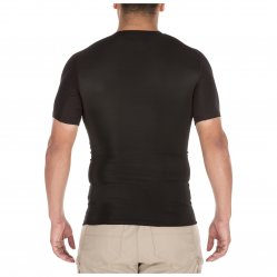Майка 5.11 Tactical TIGHT CREW SHORT SLEEVE SHIRT Black (019)