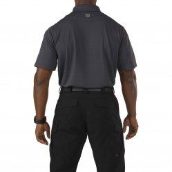 Поло 5.11 Tactical PINNACLE SHORT SLEEVE