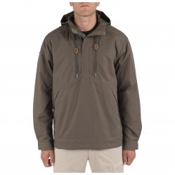 Анорак 5.11 Tactical ANORAK, цвет TUNDRA