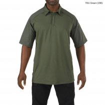 Поло 5.11 Tactical RAPID PERFORMANCE SHORT SLEEVE POLO
