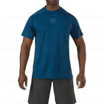 Майка 5.11 RECON® TRIAD SHORT SLEEVE TOP цвет Valiant