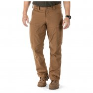 Брюки 5.11 Tactical APEX цвет Battle Brown