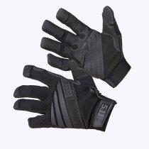 Перчатки 5.11 Tactical TAC K9 с кевларом