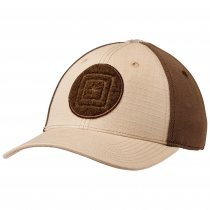 Кепка 5.11 Tactical DOWNRANGE CAP 2.0 цвет TDU Khaki (162)