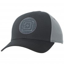 Кепка 5.11 Tactical DOWNRANGE CAP 2.0 цвет Black (019)