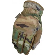 Перчатки Mechanix MultiCam FastFit