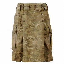 Килт 5.11 TACTICAL DUTY KILT цвет MultiCam