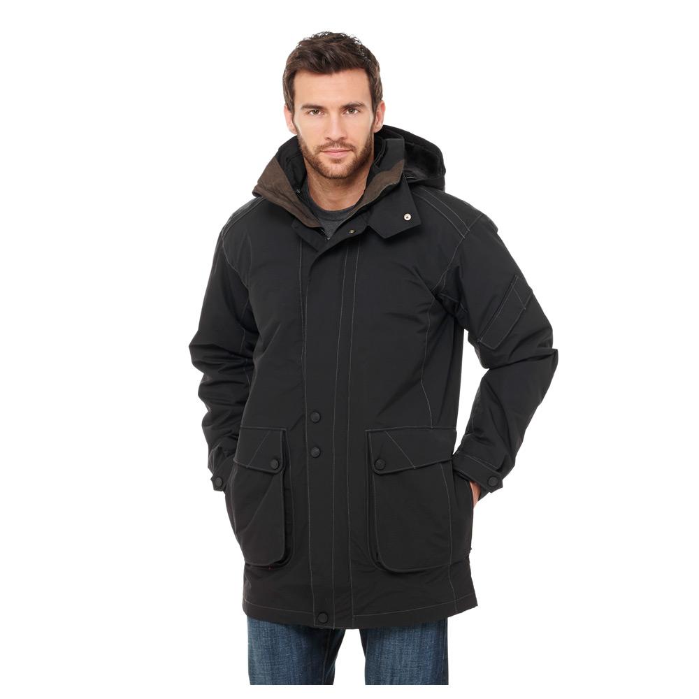 6c77ab3e8fe Мужская зимняя Куртка 3-в-1 Landmark купить в Минске или заказать в ...