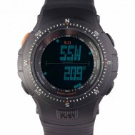 Часы 5.11 Tactical FIELD OPS WATCH Black (019)