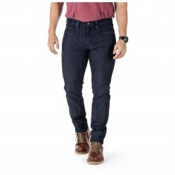 Джинсы 5.11 DEFENDER-FLEX SLIM JEAN (Indigo 718)