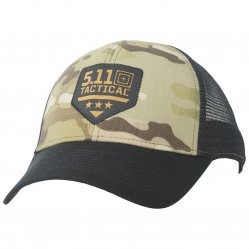 Кепка 5.11 MULTICAM® SNAP BACK