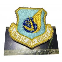 "Шеврон ""Pacific air forces"""