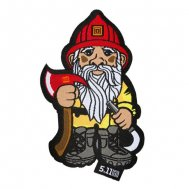 Патч 5.11 FIREFIGHTER GNOME PATCH