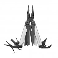 Мультитул LEATHERMAN Wave+