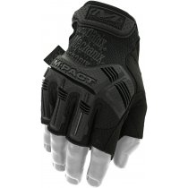 Перчатки Mechanix Tactical M-Pact Fingerless Covert,| цвет черный |