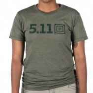 Футболка 5.11 Tactical LEGACY TONAL TEE