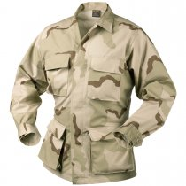 Китель BDU Helikon 3 Color Desert