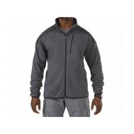 Толстовка 5.11 Tactical Full Zip цвет GUNPOWDER