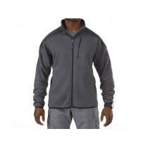 Байка 5.11 Tactical Full Zip цвет GUNPOWDER