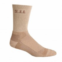 5.11 Tactical носки Level I 6 SOCK Coyote (120)