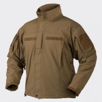 Куртка Helikon Softshell Level 5