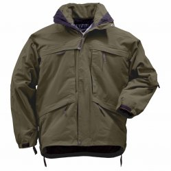 Куртка 5.11 Tactical AGGRESSOR PARKA (тундра)