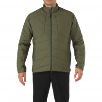 Куртка 5.11 Tactical INSULATOR JACKET цвет олива