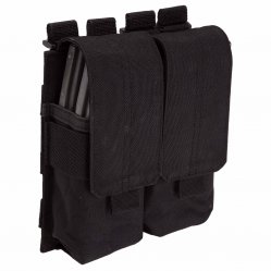 Подсумок 5.11 STACKED DOUBLE MAG POUCH WITH COVER Tactical