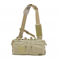 Сумка 5.11 Tactical 4-BANGER BAG sandstone