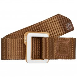 Купить Ремень 511 Tactical TRAVERSE® DOUBLE BUCKLE BELT Battle Brown (116)