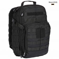 Рюкзак 5.11 Tactical Rush 12 черный