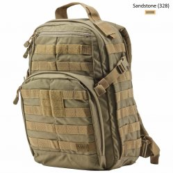 Рюкзак 5.11 Tactical Rush 12 койот