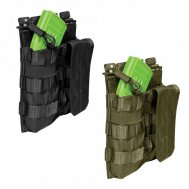 Подсумок 5.11 Tactical AK Bungee/Cover Double