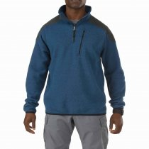 Свитер 5.11 TACTICAL 1/4 ZIP SWEATER
