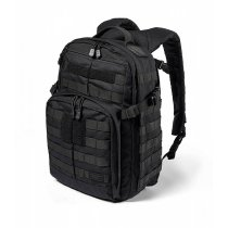 РЮКЗАК RUSH12™ 2.0 BACKPACK 24L Black (019)