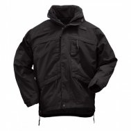 5.11 Tactical 3-IN-1 парка black