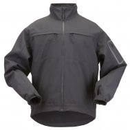 Куртка 5.11Tactical Soft shell 'Chameleon' black