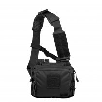 Сумка 5.11 Tactical 2-BANGER BAG (черная)